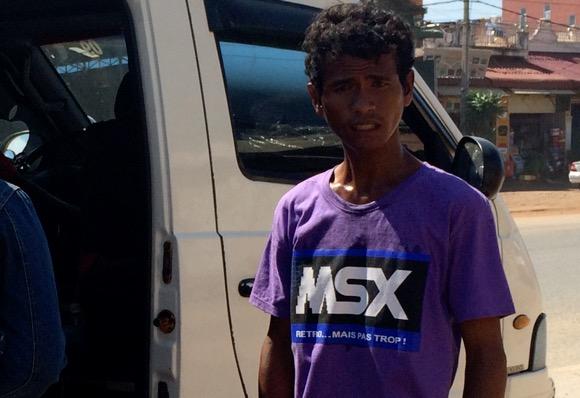【マイコン聖地巡礼】MSXよ永遠に!カンボジアの田舎道で熱いMSXファン発見 Byクーロン黒沢