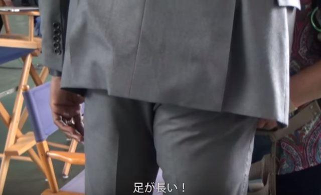 【衝撃動画】ウサイン・ボルト選手の足なげえええええ! とにかく足が長すぎる!