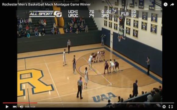 【衝撃バスケ動画】残り2.7秒から起きた奇跡! 2点差をひっくり返す大逆転劇を可能にした冷静沈着な頭脳プレー