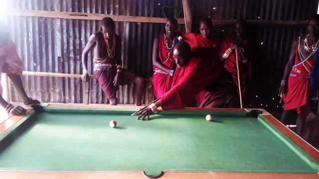 【マサイ通信】第5回:マサイ族がスマホで撮影したマサイ族の超日常写真集