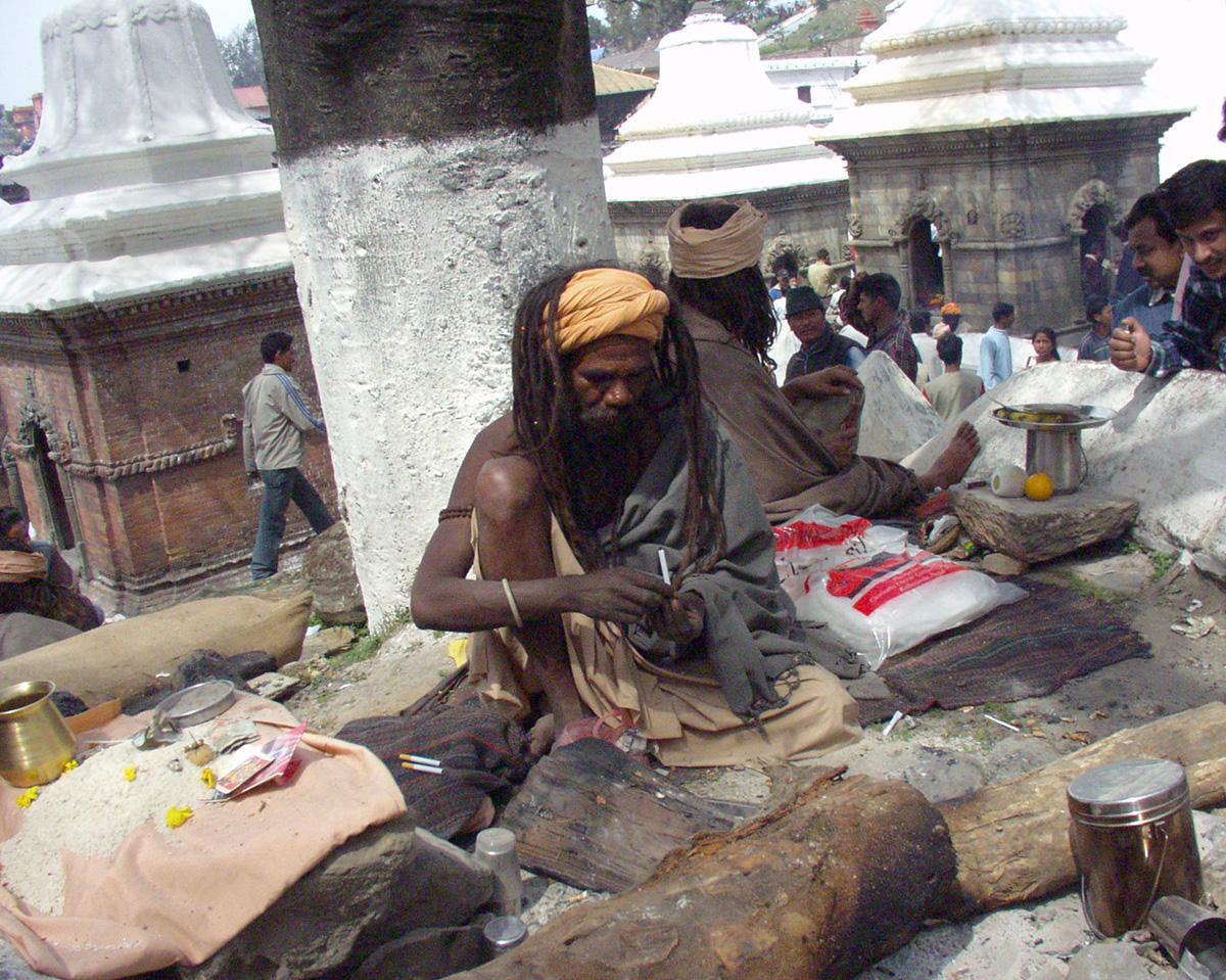 Nepal SADEU