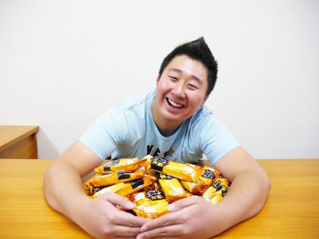 【2週間で12kg減量成功!】極上チーズアイスのために「フォーリンデブ」がなぜか極限ダイエットに挑む!