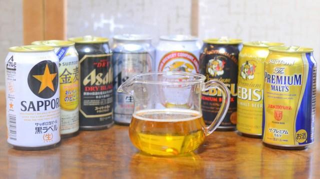 【検証】『ホットビール』って美味しいの? 日本産ビールで試してみたら結構イケたでござる!
