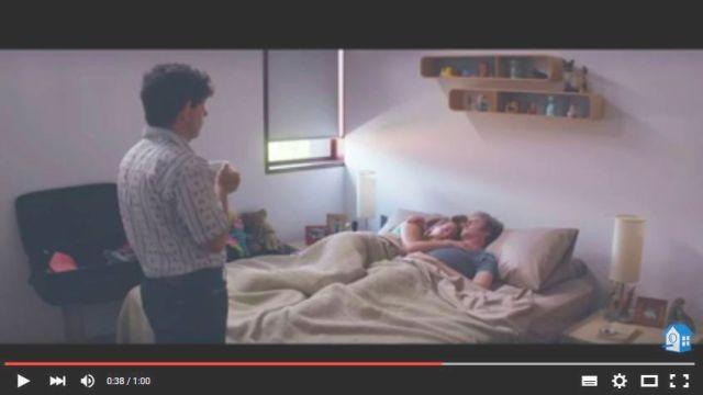 家を丸ごと貸し出すサイト「HomeAway」がライバルの民泊サイト「Airbnb」のデメリットをCMで指摘! ユーモアあふれる内容が話題に!!