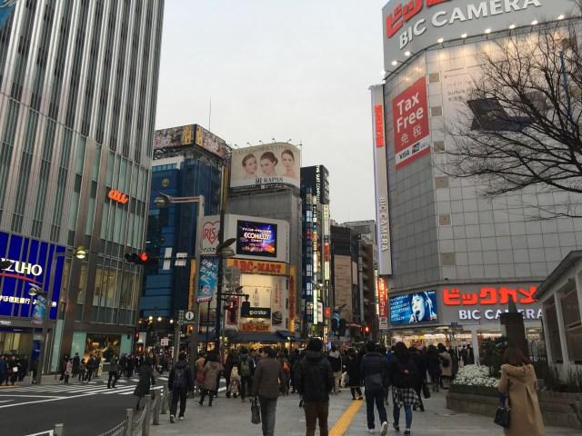 【コラム】日本に来る中国人に言いたいこと5選