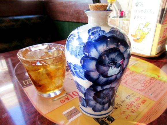 【マジかよ】バーミヤンで紹興酒のボトルを頼むと高そうな壺が出てくる件 / バーミヤン「その壺持って帰っていいよ」