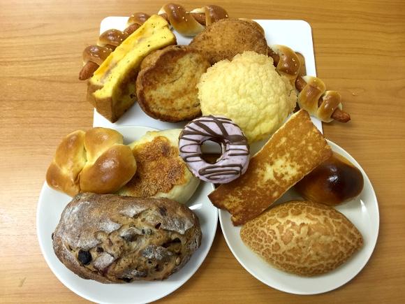 ディズニー行ってる場合じゃねえ! 千葉県船橋市の神パン屋「ピーターパン」がミッキーも震える奇跡のウマさ!!