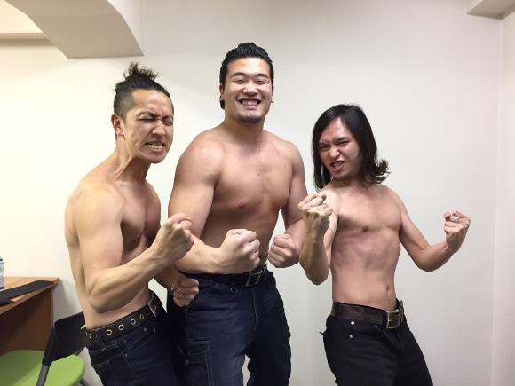 【検証】プロレスの日特別企画「逆水平チョップ vs 防弾チョッキ」強いのはどっちだッ!!