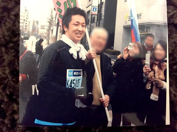 【コラム】東京マラソンを走ってみて「完走」よりも感動した出来事