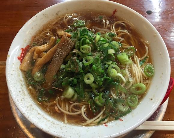 神戸ラーメン『第一旭』は草食系にも肉食系にもなれる絶品のラーメンだった