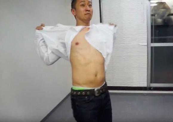 【激ムズ】元サッカー部がリフティング着替えにチャレンジしてみた!