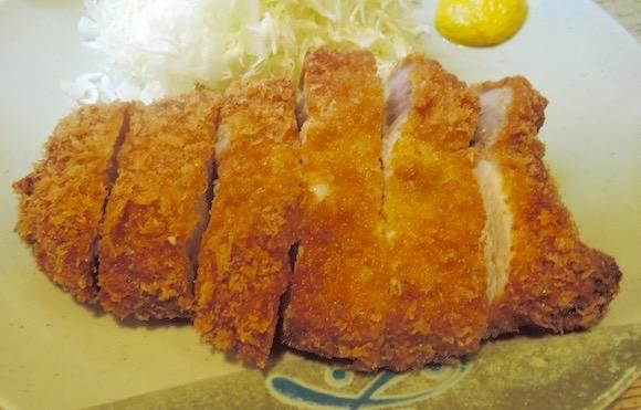 【グルメ】1000円以下でおいしいとんかつを食べたいならココ! 西武池袋線・椎名町にある『おさむ』は驚くほどの良コスパ店