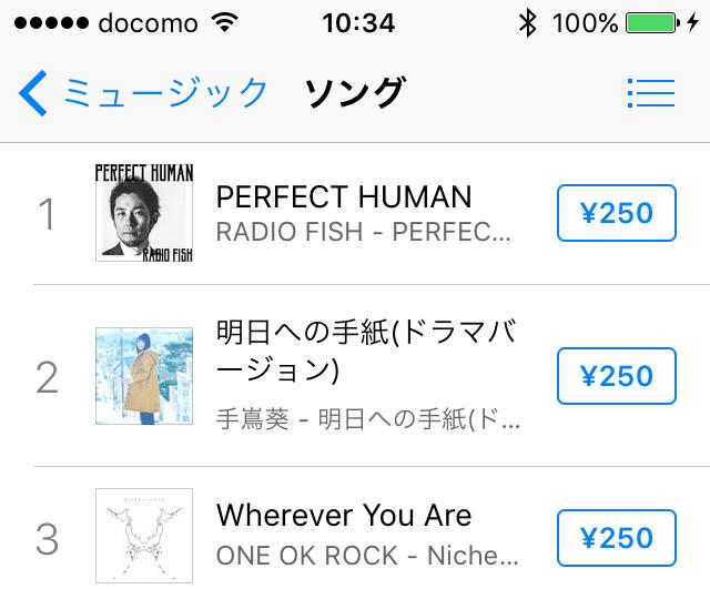 オリラジ『PERFECT HUMAN』がついにiTunesで1位を獲得! 今後は歌番組出演? ドームツアー?