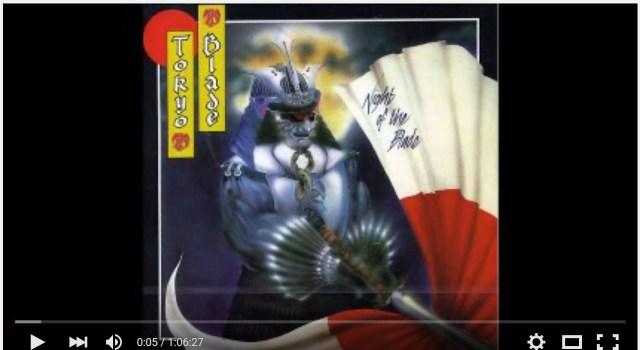 【辺境音楽マニア】メタルバンドの名前に入っている首都ランキングで「Tokyo」が堂々2位! ソウル・北京・ピョンヤンは?