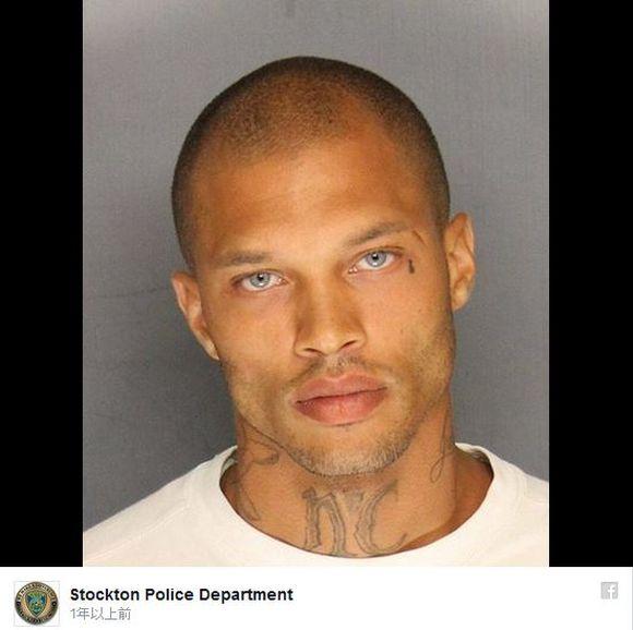 ネットで超話題となった美しすぎる囚人が出所! なんとプロのモデルとしてデビューしちゃうぞ!!