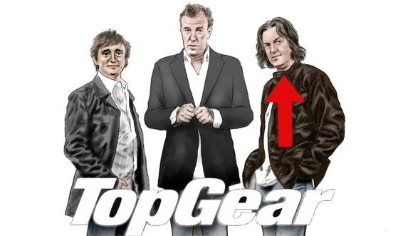 【本人降臨】『Top Gear(トップ・ギア)』のジェームズ・メイがネット上で質問を受け付け! Q&A 64選がこれだ!!
