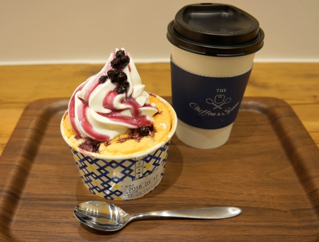 ダスキンのシフォンケーキ専門店『ザ・シフォン&スプーン』に行ってみた / ケーキのフワフワしっとり具合が神! こんなの待ってたぁぁぁ!!