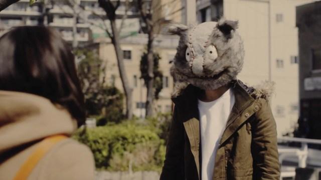 【悲報】NTT西日本のCM、開始10秒で米津玄師に乗っ取られる