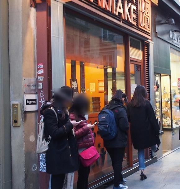 """フランス・パリで行列の出来る """"ラーメン店"""" に行ってみた / 大人気なのも納得の味!"""