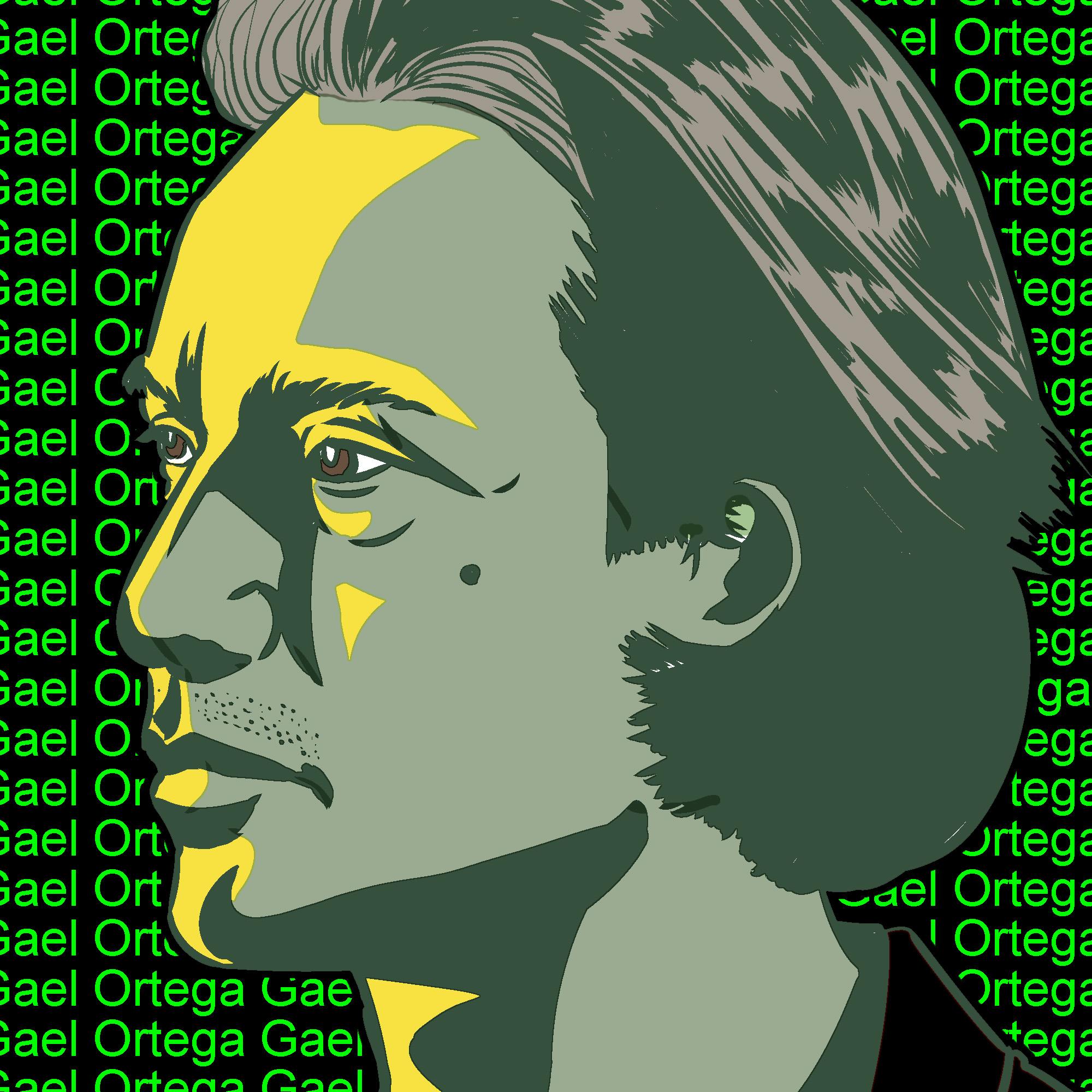 Gael Ortega