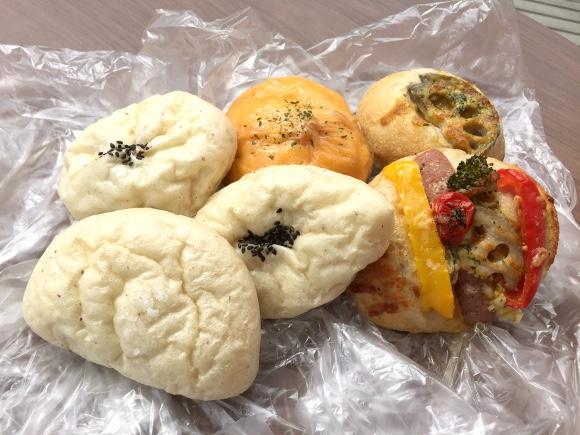 【おさつ速報】あの「らぽっぽ」のパン屋が1軒だけ東京にあった! イモ好きなら大満足の『らぽっぽベーカリー』四谷店