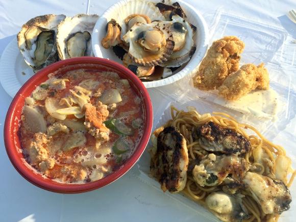 【海鮮好き集合】魚介類の祭典「ジャパン・フィッシャーマンズ・フェスティバル2016」が4日間限定で開催中!