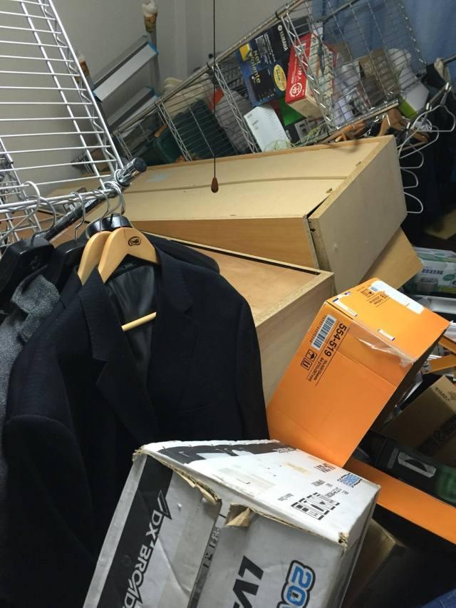【熊本震度7】熊本市在住の男性から緊急レポ「スゴイ横揺れだった。本棚たおれた」