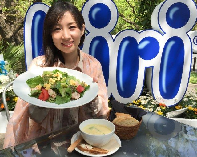 【本日4/15から】kiriのチーズまみれのお店!『kiriカフェ』に行ってみた / 何食べても神ウマ!! 世界でココでしか食べられない秘密のメニューがコレだ!