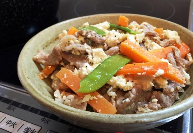 【誰も知らない伝統レシピ】羽鳥家に代々伝わる栄養満点の家庭料理『荏原病院』