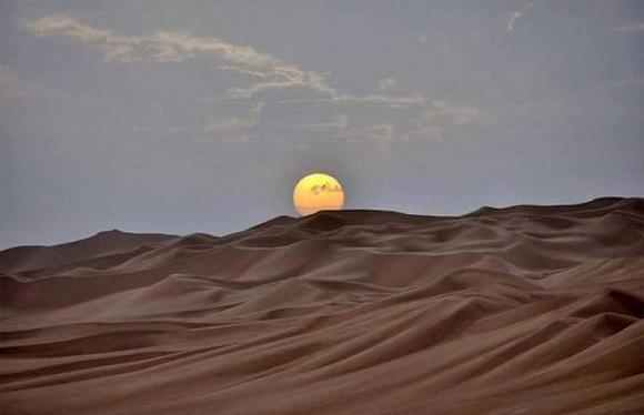 【激怒】サハラ砂漠専用のナビアプリ「Pilot ~サハラ砂漠編~」を使ってオアシスを目指してみた → マジでここどこだよ!