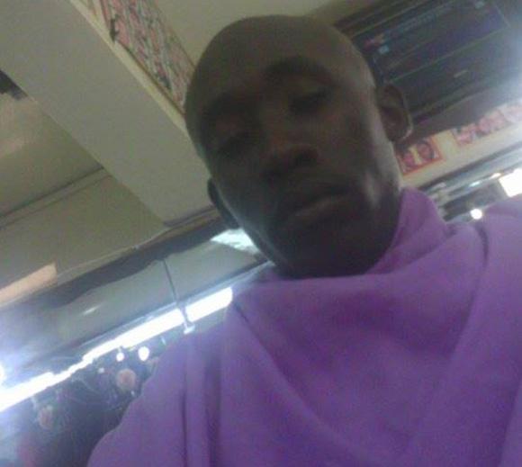 【マサイ通信】第15回:ケニアの床屋で109円カットしたらこうなった