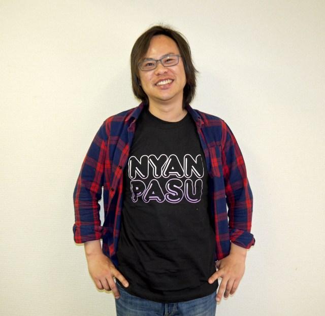 【緊急企画】2016年4月に34歳になったばかりの中澤記者が彼女募集!