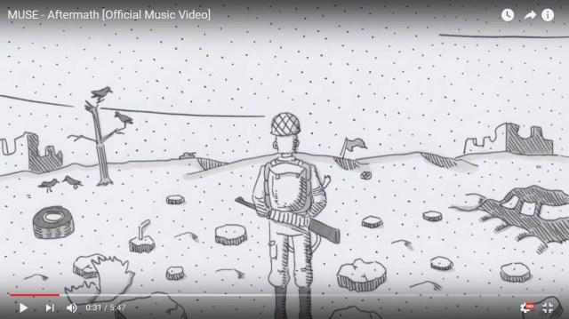 【朗報】MUSEが鉄拳とのコラボミュージックビデオを公開! 今回も鳥肌が止まらねェェェエエエ!!