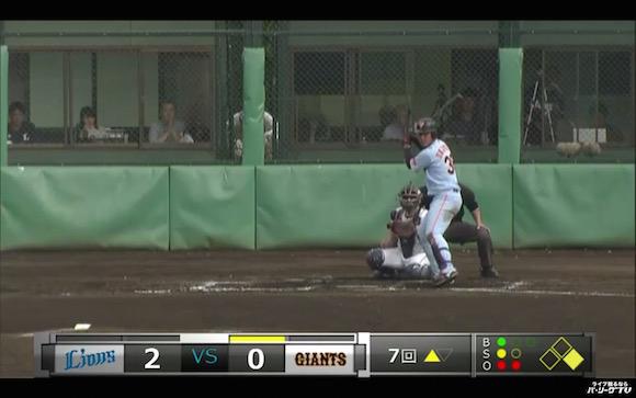 【衝撃野球動画】投げるたびに消えるピッチャーが話題