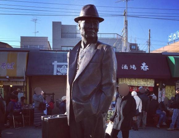 【男はつらいよ】柴又駅前に「さくら像」の設置が決定 / 倍賞千恵子さんも喜びの声