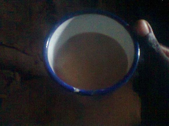 【マサイ通信】第22回:マサイ式コーヒーの飲み方