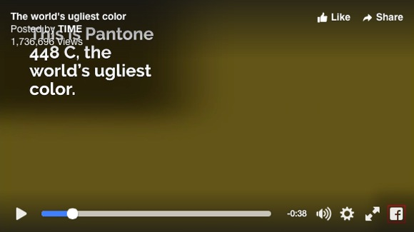 「この世で最も醜い色」がこれだ!