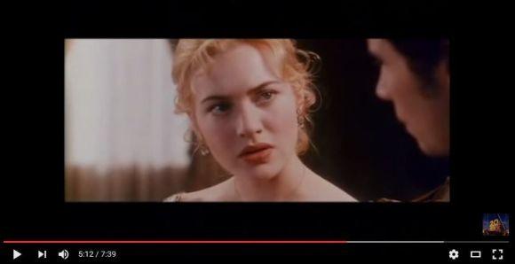 いかにケイト・ウィンスレットは『タイタニック』のヒロインを射止めたのか? そのガッツあふれる精神は教訓になること間違いナシだ!!
