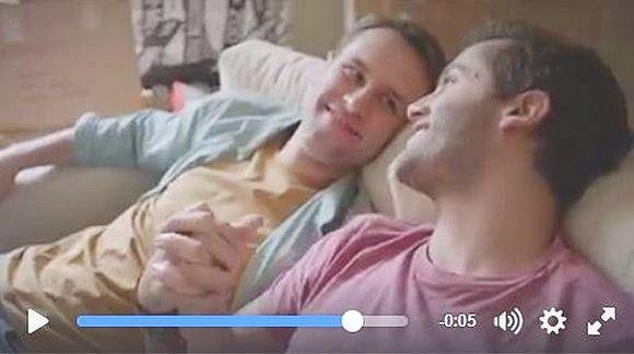 メキシコで「ゲイカップルが主役のCM」が初めて登場! 時代は確実に変化しているぞ!!