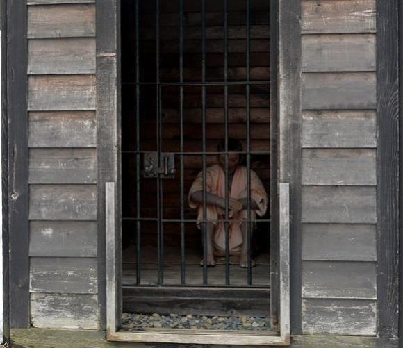 ネット上で告白された「刑務所で目撃した驚きの光景」7選