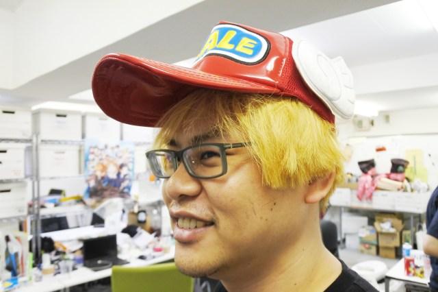 【神サポート】会社が俺の頭皮を心配してくれるって!? ユニークな社内制度『着帽手当』の優しさに胸が震える!