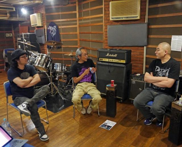 【インタビュー】ロックバンド「人間椅子」が2大夏フェスに出演決定! ロシア公演中止の裏で思わぬトラブル発生?