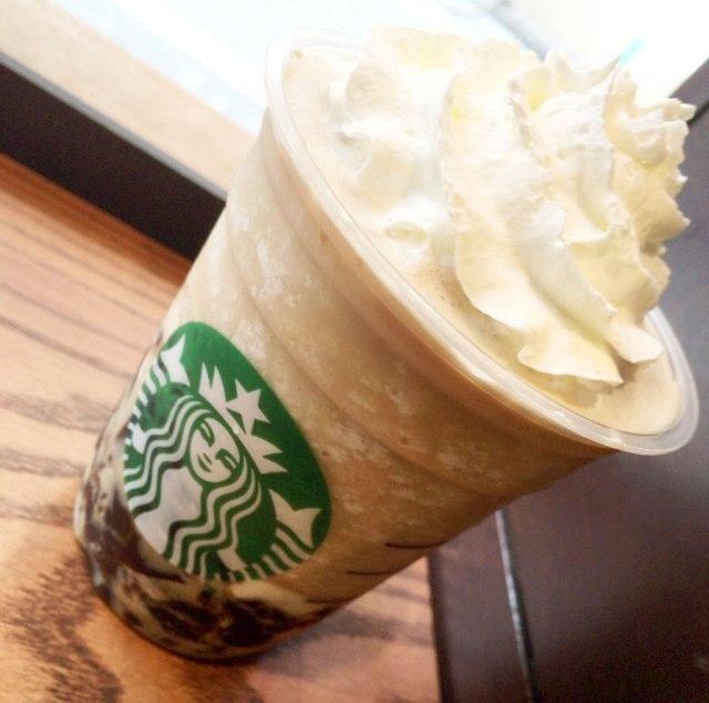 【スタバ新作】こういうの待ってた! 限定コーヒー系フラペはスタバ45年の集大成と言いたくなる味わい / コーヒージェリー&クリーミーバニラ
