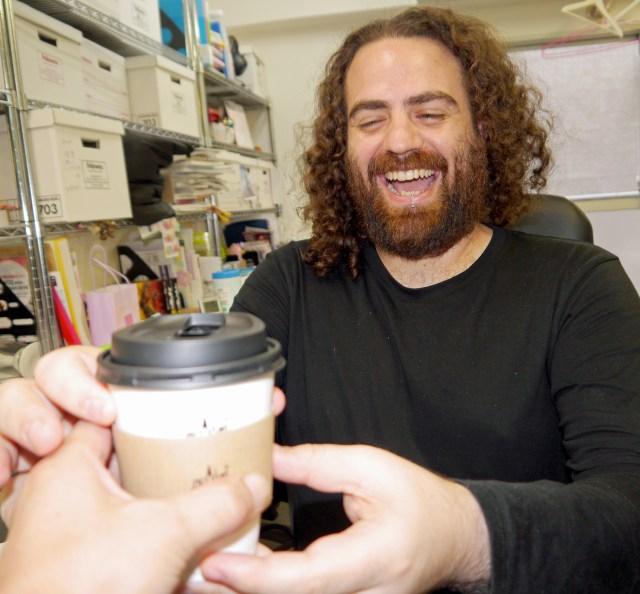【検証】アメリカ人にアメリカンコーヒーを飲ませたらこうなった