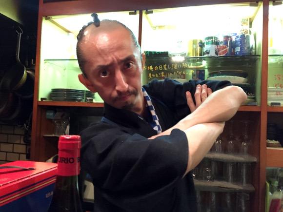 【衝撃事実】大阪には「サムライシェフ」がいる / しかもオムライスが絶品(笑)