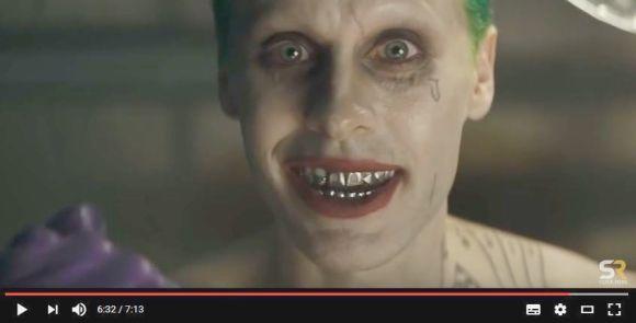 映画『バットマン』の歴代ジョーカーはこうやって進化した! ってことがよく分かる動画