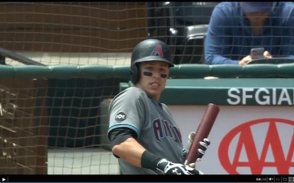 【九死に一生】相手打者がのけ反るほどの恐怖! メジャーリーグで奇跡の一球が炸裂する