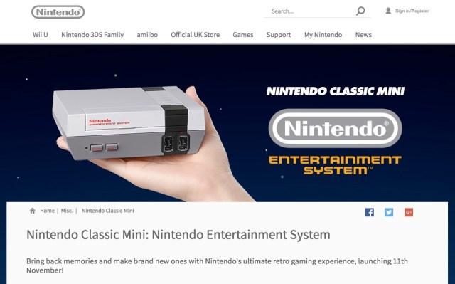 任天堂が小型ファミコン「Nintendo Classic Mini」を発売することに対する中国のゲーマーたちの反響にファミコン愛を感じた!