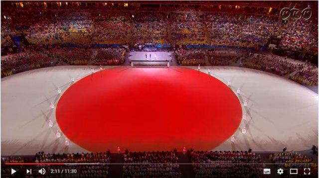 【動画】リオ五輪閉会式の『君が代』が神アレンジだったと話題! ネットの声「攻殻機動隊みたいでカッコイイ!」「めちゃくちゃ欲しいわ」