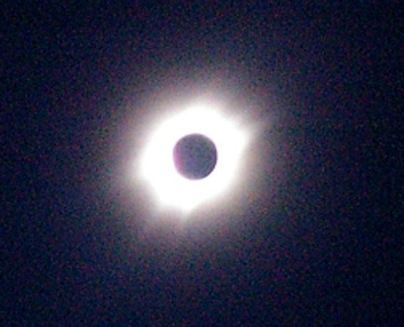 【必見】本日9月1日は久々の『金環日食』の日! 19時~が中継の見頃だぞーっ!!